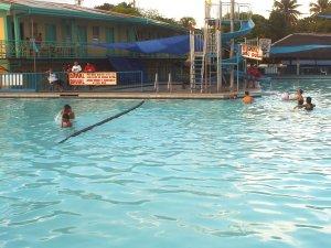 grandbay resort largest pool in laguna calamba city free