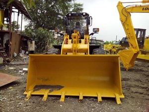 CDM835 Wheel Loader (Weichai Engine) Forr Sale! - Quezon City - free