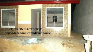 Davao House For Rent In Buhangin District City