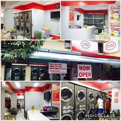 Self service diy laundry shop business package visayas mindanao self service diy laundry shop business package visayas mindanao cebu city solutioingenieria Images