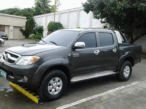 toyota hilux 2007 manual 3 litres batangas city free rh batangascity chaosads ph manual usuario toyota hilux 2007 manual toyota hilux 2007 descargar