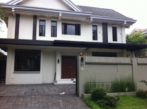 Ayala heights rush sale cheapest house and lot39m - Quezon City