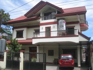 Big House for rent or transient in Baguio City Baguio City