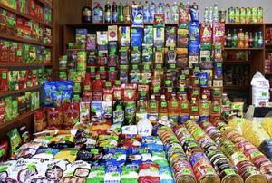 Wholesale Bulk Order Factory priced For Sari Sari Stores